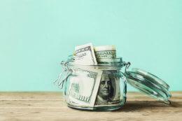 52 Week Money Challenge - Save Over $1300