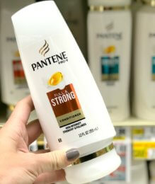Pantene Hair Care Products Just $1.33 at Walgreens!
