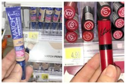 $9 in New Rimmel Cosmetic Coupons - Over $2 Money Maker at CVS {3/25}, $0.15 at Target & More!