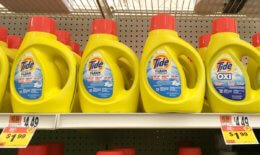 Tide Simply Detergent as low as $0.99 at Stop & Shop, Giant, Giant/Martin