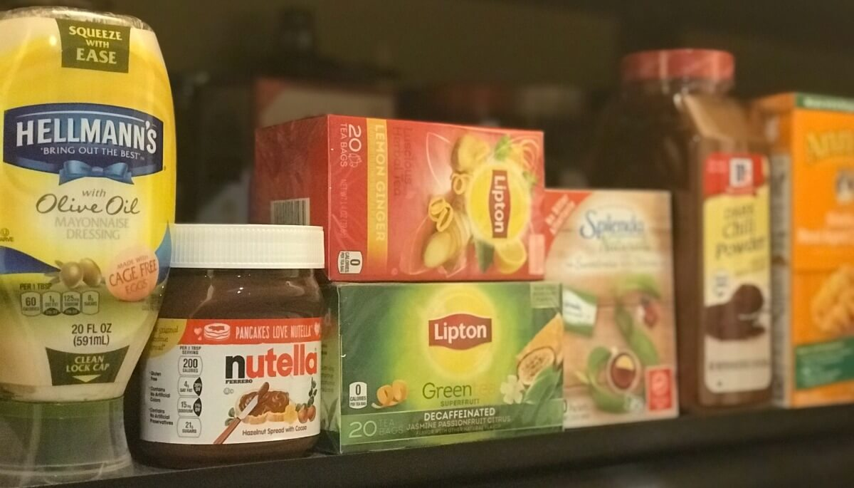 Grocery Stockpile List - How To Build Your Stockpile