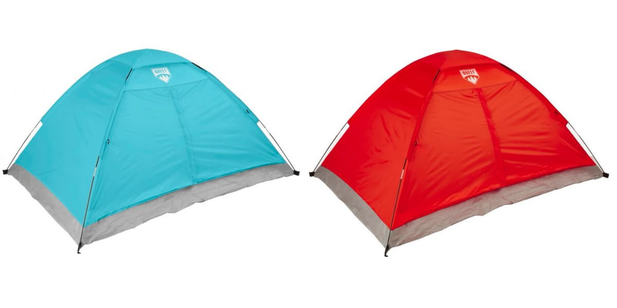 Save  sc 1 st  Living Rich With Coupons & Quest 2 Person Dome Tent $9.98 (Reg. $29.99)Living Rich With Coupons®