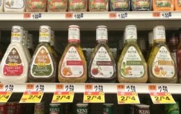 Ken's Salad Dressings Just $1.00 at Stop & Shop {4/26-4/30 ONLY}