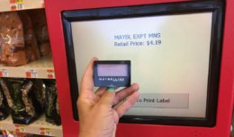 Maybelline Expertwear Eye Shadow Singles Only $0.69 at CVS! {3/24}