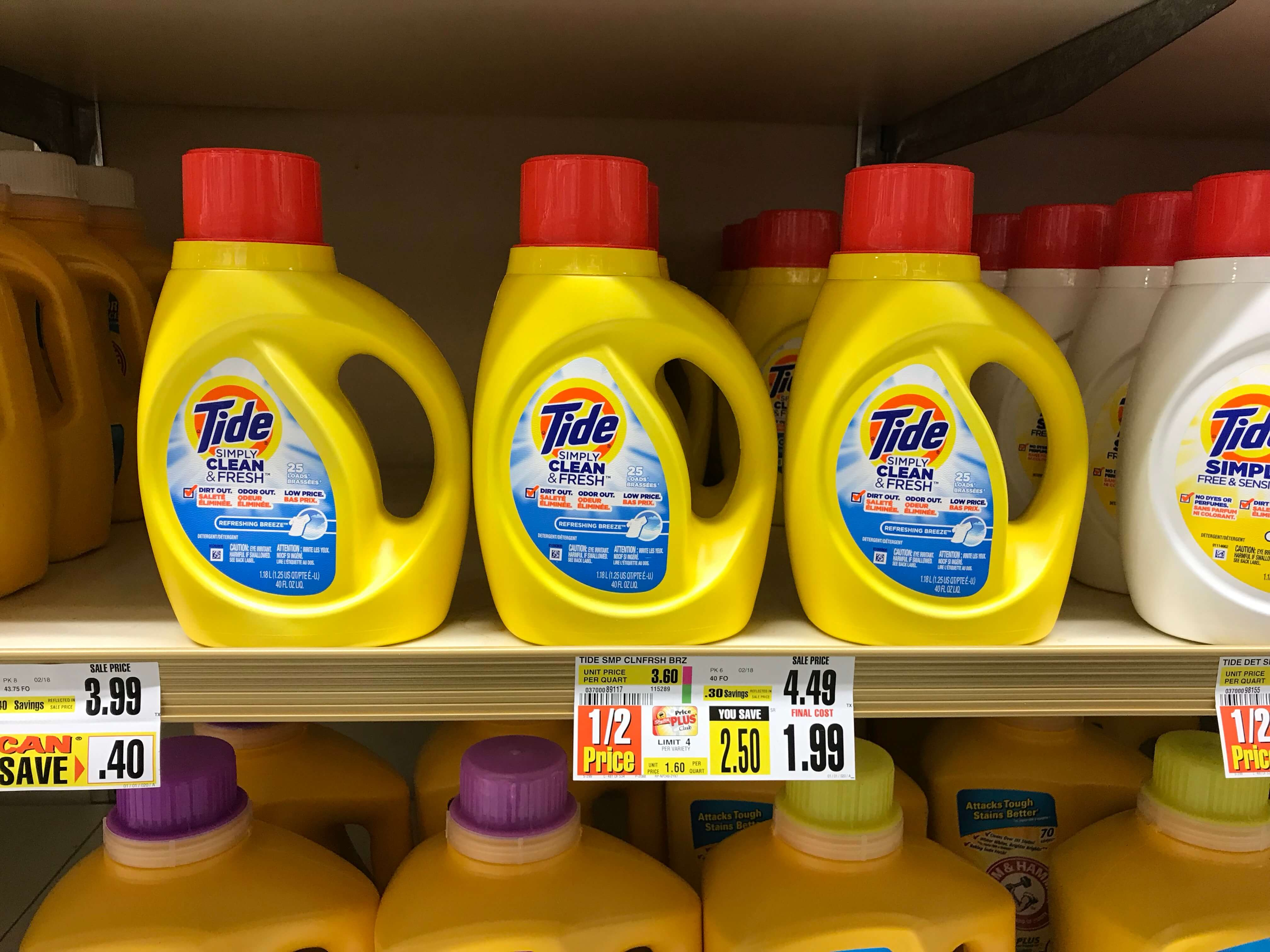 It's just a graphic of Epic Printable Tide Coupons