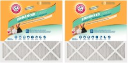 Home Depot: 41% off Select Arm & Hammer 4-Pack Air Filters $5 Each!