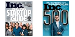 Inc. Magazine Deal $4.75/Year