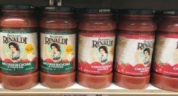 New $0.50/1 Francesco Rinaldi Sauce Coupon - $0.99 at ShopRite & More!