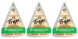 Save $0.55 on Frigo Cheese - $1.57 at Walmart & More