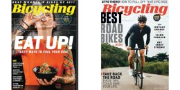 Bicycling Magazine Deal 4 Years $15