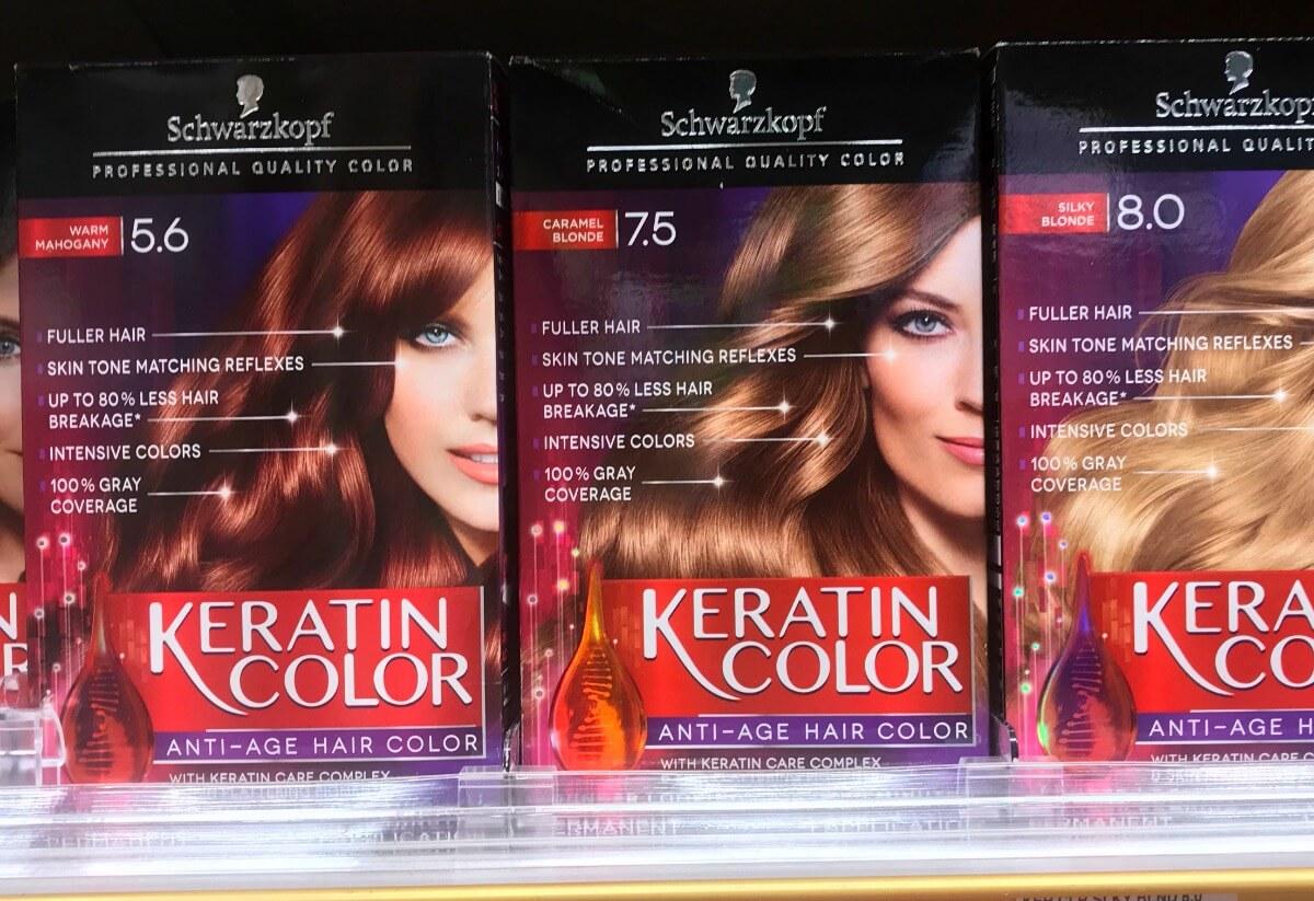 New 31 Schwarzkopf Hair Color Coupon Deals At Walmart Cvs