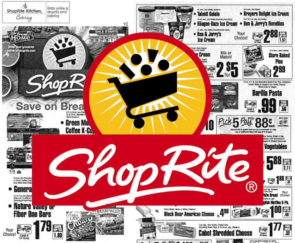 ShopRite Preview Ad for the week of 2/25/18