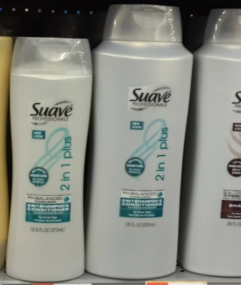FREE Suave Professionals Hair Care at ShopRite!