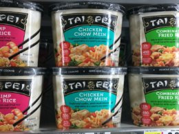 New $1/2 Tai Pei Entrées or Appetizers Coupon + Deals at ShopRite, Walmart & More!