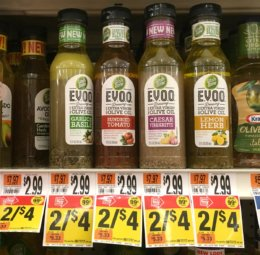 Wish Bone Dressing as low as $1 at Stop & Shop, Giant, Giant/Martin {6/22-6/24 ONLY}