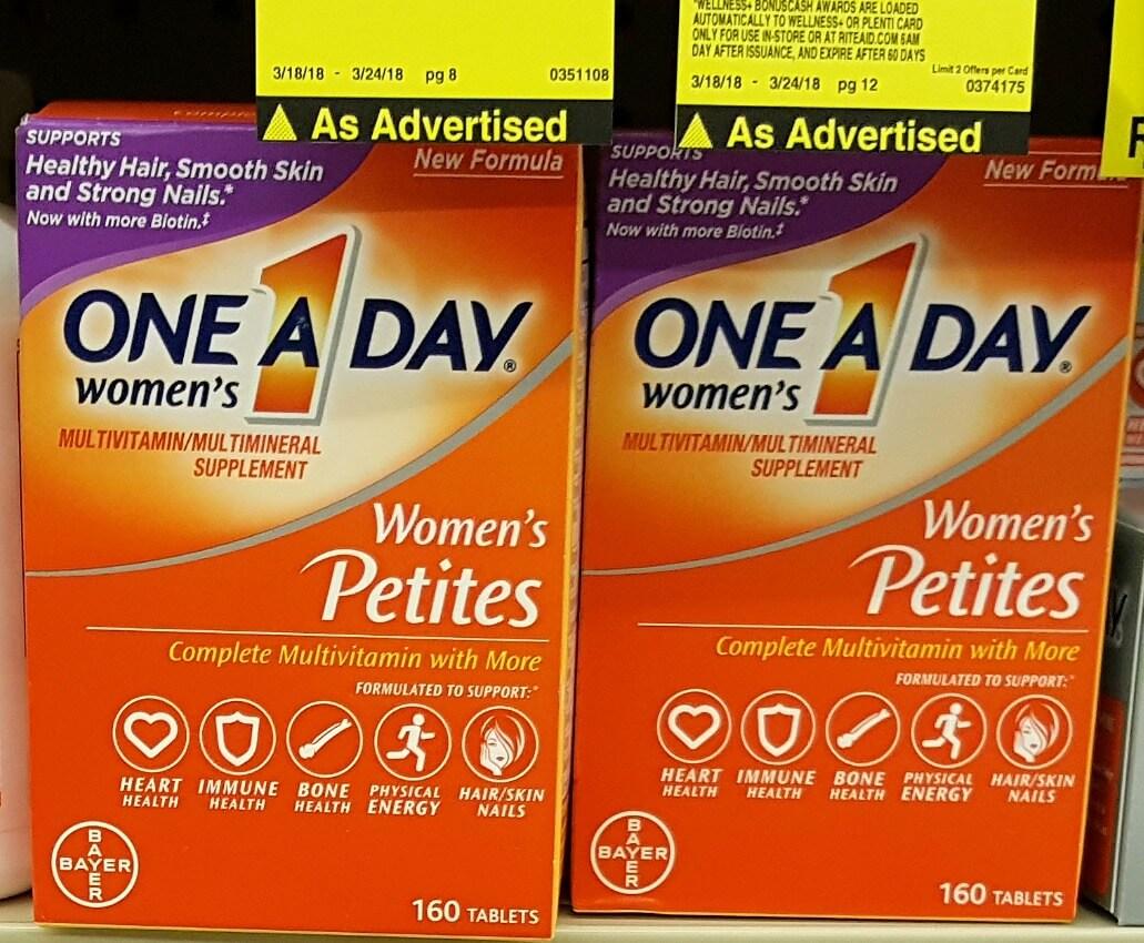 Rite aid pharmacy coupon 2018