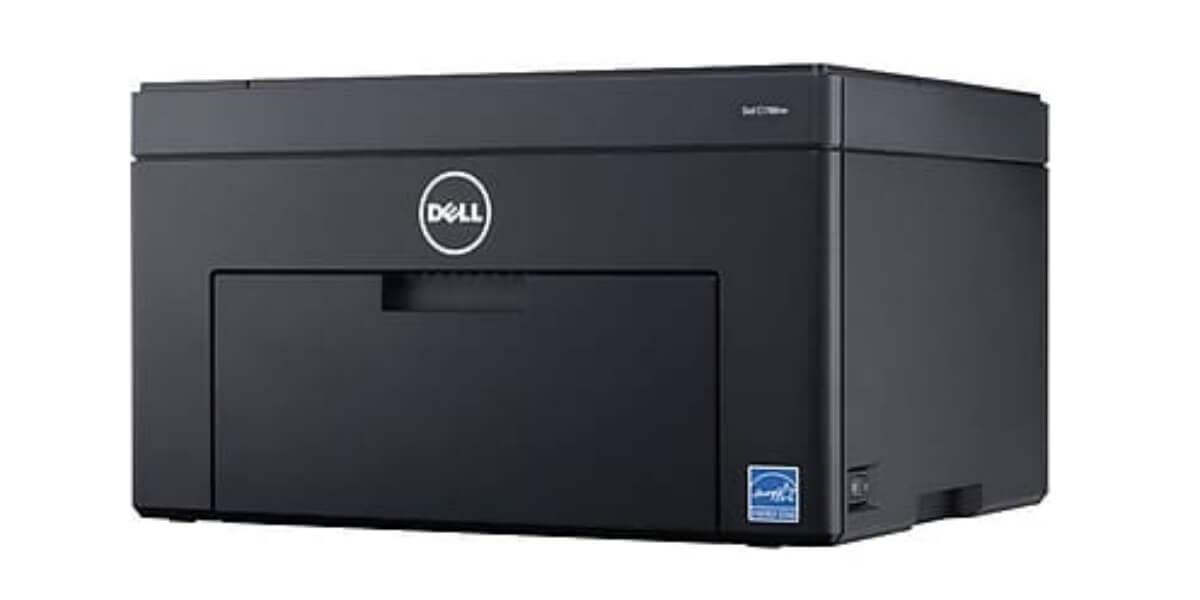 Dell C1760nw Color Laser Printer $74.99 (Reg. $249.99)