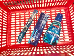Crest & Oral-B Oral Care Products Just $0.33 at Walgreens!