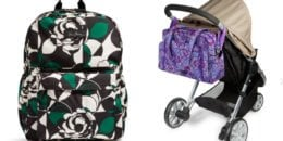 Vera Bradley EXTRA 30% OFF Totes, Travel Bags, Handbags, Wallets and More!