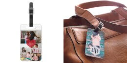 Shutterfly: Get 1 Free Gift! Choose from 4 Luggage Tags, 4 Address Labels or 4 8x10 Art Prints!