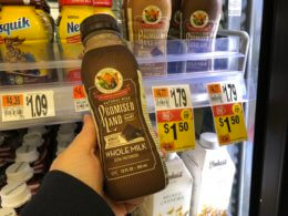 Promised Land Milk Singles only $0.45 at Stop & Shop, Giant, and Giant/Martin {3/23}