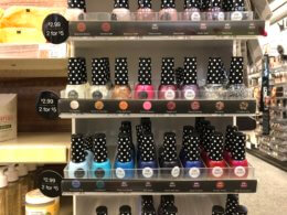 Poparazzi Nail Polish Only $0.50 at CVS! {11/18, No Coupons Needed}