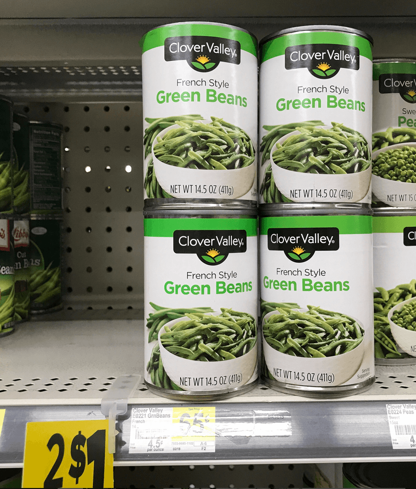 Clover Valley Coupons January 2019