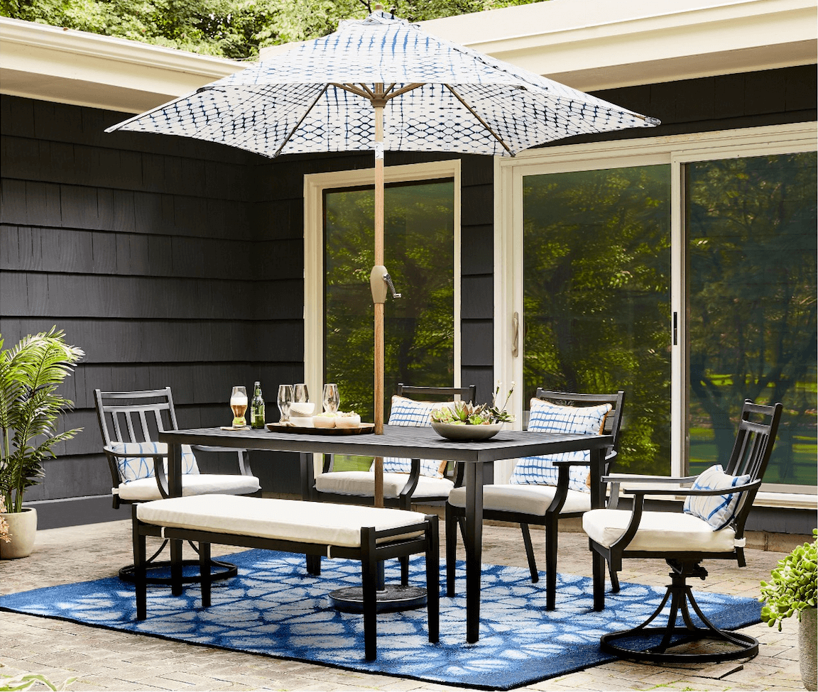 35 off Patio Furniture at Target Extra 15 off Today OnlyLiving
