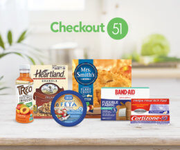 New Checkout 51 Offers - Save on Tyson Chicken, Mrs. Smith, Texas Pete & More