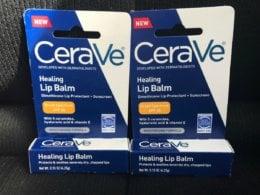FREE CeraVE Lip Balm at Walgreens!