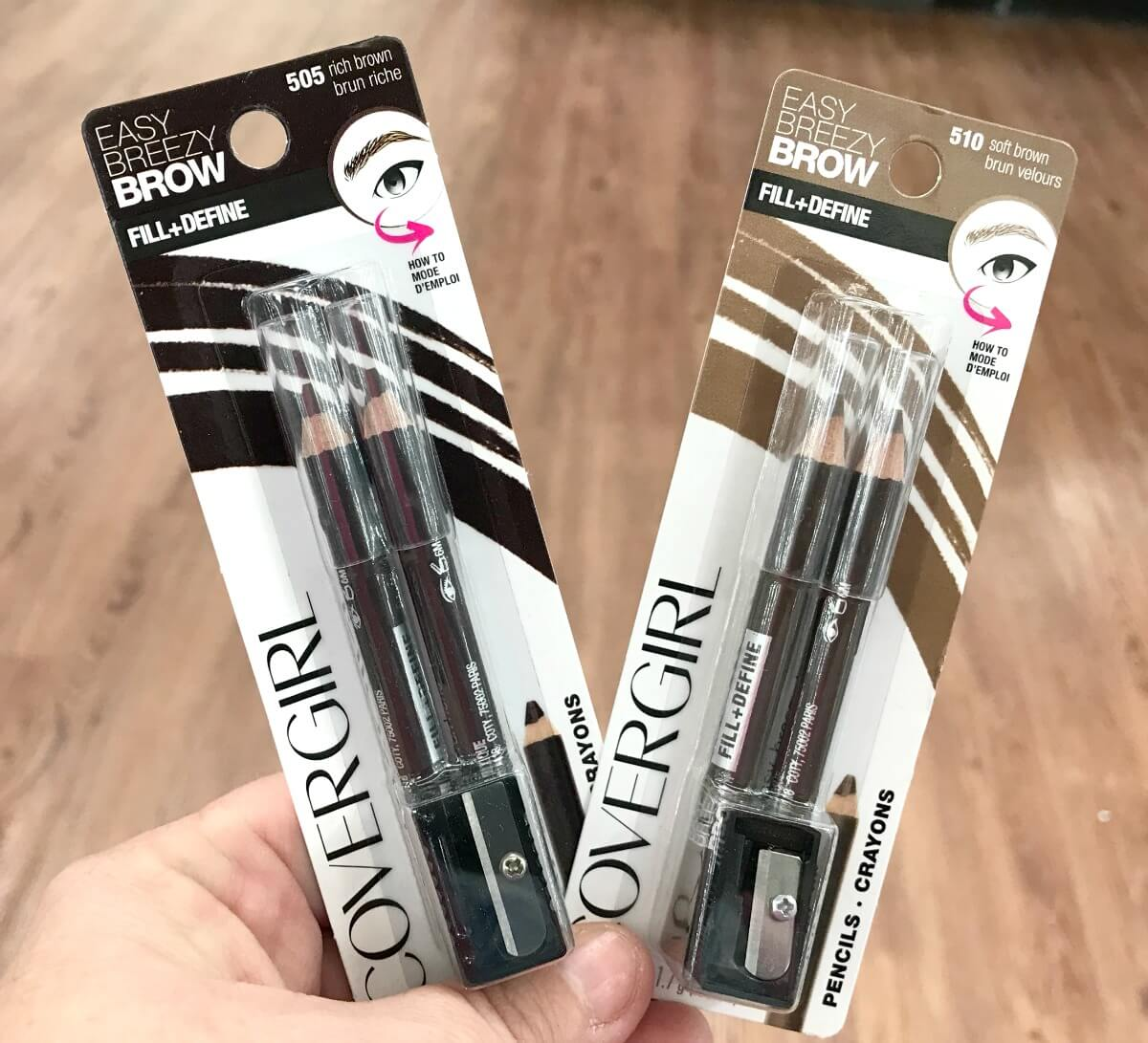 Cover girl coupons september 2018