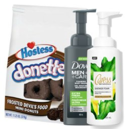 Today's Top New Coupons - Save on Hostess, Caress, Butterball & More