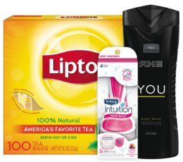 Today's Top New Coupons - Save on Lipton, Clairol, Smithfield & More