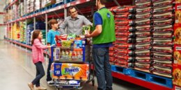 1 Year Sam's Club New Membership Package $10 eGC + $15 Online eGC + Free Fruit Party Tray just $35