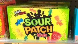 ShopRite Shoppers- 10 FREE Swedish Fish & Sour Patch Theater Box Candies! {3/25-Rebate}