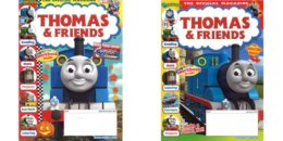 Thomas & Friends Magazine Deal $13.99/Year