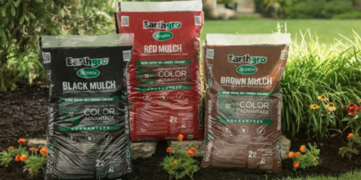 Home Depot 2 Cu Ft Scotts Earthgro Mulch Or Miracle Gro All