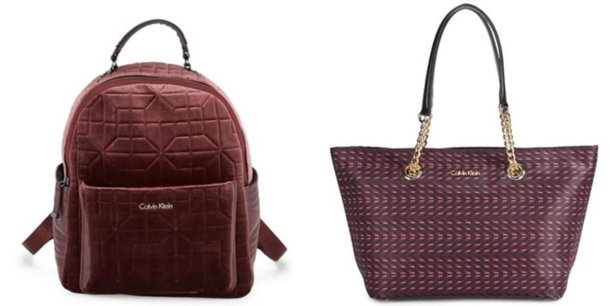 Lord Taylor Up To 70 Off Designer Handbags And Wallets Calvin Klein Mk Kate Spade