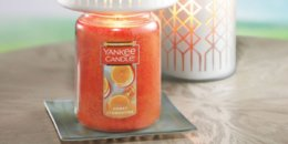 Yankee Candle: $5 Small Classic Jars