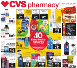 Insider Preview of the Best Deals at CVS starting 4/29