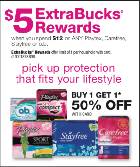Carefree Pantiliners as Low as $0 39 at CVS!Living Rich With