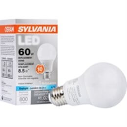 FREE Sylvania LED A19 Light Bulbs at ShopRite! {5/27}