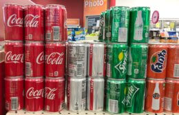 Coca Cola Mini Cans Only $0.25 ea. at CVS! {No Coupons Needed}