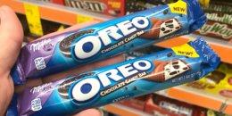 2 FREE Oreo Milka Candy Bars at Walgreens! {5/20}