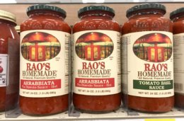 Print a $1 Rao's Sauce Coupon + Deal Idea