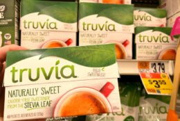 ShopRite Shop From Home Deal -Great Deals on Equal, Truvia Sweeteners & More!