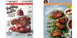 Weight Watchers Magazine $3.89/Year