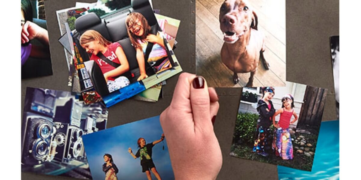 Shutterfly: 250 Free 4x4 or 4x6 Prints AND 1 Free 16x20 Just Pay Shipping!