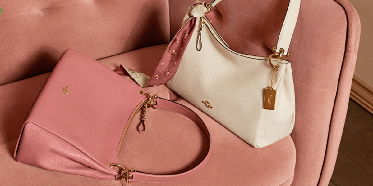19a19e3854fc Up to 60% Off + Extra 30% Off + 10% Off Coach Handbags and Accessories!