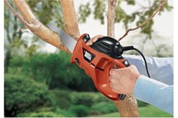Black+Decker 3.4 Amp Powered Handsaw just $27.98 (orig: $42.49)